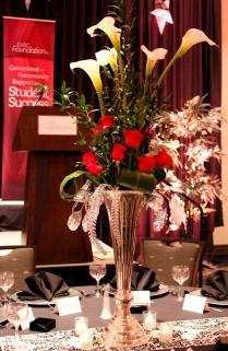 Creative Touches Evansville Floral Arrangement Wedding Flower Custom ProjectsIMG_2120