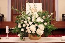 Creative Touches Evansville Floral Arrangement Wedding Flower Custom ProjectsIMG_2460