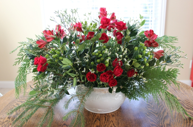 Holiday arrangement 2 (1 of 1)