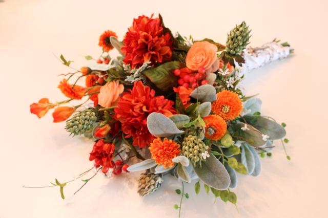 Kutzler bouquets, bridal (1 of 1)